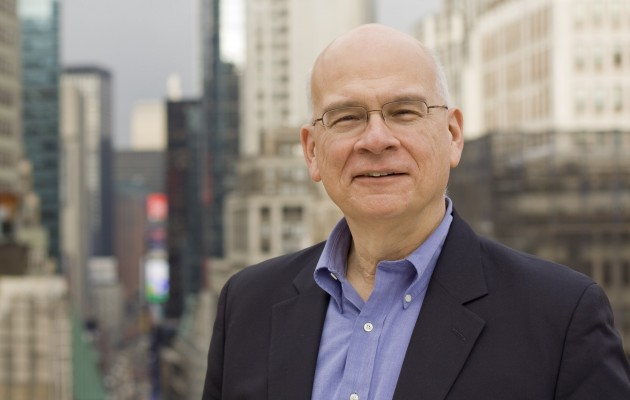 Tim Keller, and Others, Shed Light on Being 'Missional'