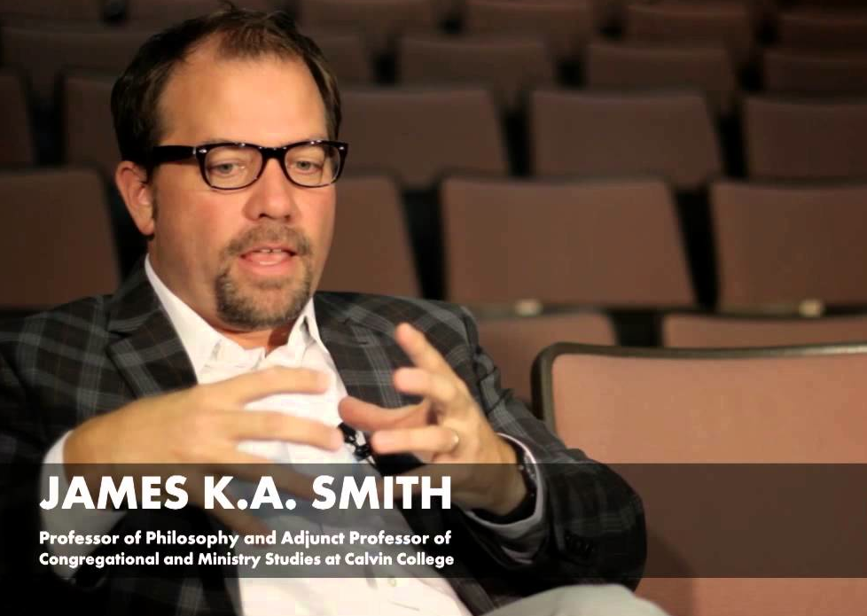What the PCA Could Learn from James K.A. Smith
